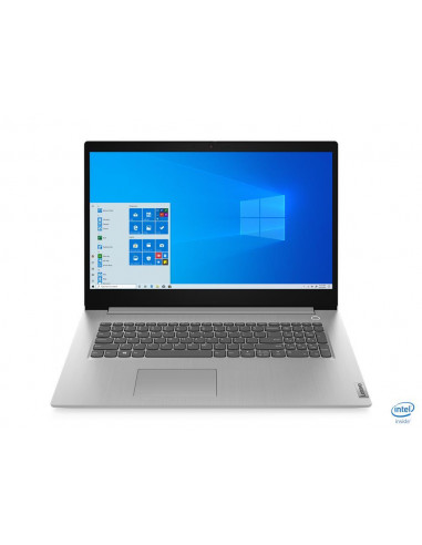 "Notesnik Lenovo 43,9 cm (17,3"") IdeaPad 3 i5-10210U/8GB/SSD256-NVMe/Win 10 Home"