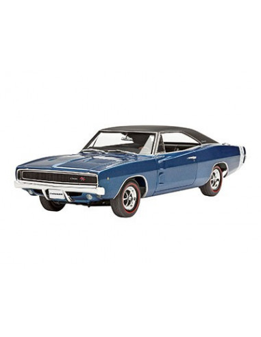 Dodge Charger 1968 R/T - 180